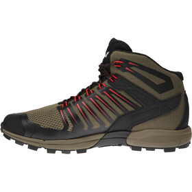 inov-8 Roclite 345 GTX Shoes Men brown/red
